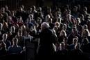 Bernie Sanders:grand-papa était un Rolling Stones