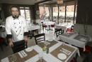Le restaurant Gy fermera fin février