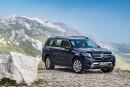 Salon de l'auto: le nouvel alphabet du groupe Daimler