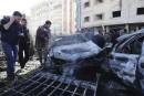 Attentat près de Damas: au moins 70 morts