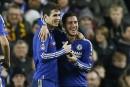 Coupe d'Angleterre: Chelsea et Everton en huitièmes de finale