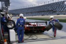 Le Québécois Lance Stroll connaît du succès aux 24 heures de Daytona