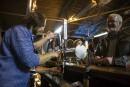 Bières de microbrasseries: un marché en pleine ébullition