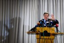 À Genève, les ennemis syriens multiplient les signes de défiance