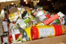 Les enfants qui souffrent d'insécurité alimentaire s'alimentent moins bien
