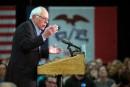 <em>La Presse</em> à Burlington: le Vermont derrière Bernie Sanders