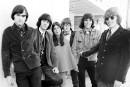 La chanteuse de Jefferson Airplane, Signe Toly Anderson, s'est éteinte