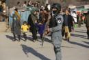 Kaboul: un attentat contre la police fait au moins 20 morts