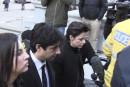 Jian Ghomeshi, un terrifiant «parfait gentleman», décrit un témoin