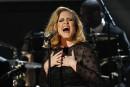 Adele dénonce l'utilisation d'une de ses chansons par Trump