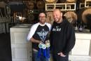Brasserie Dunham triple médaillée au Rate Beer Best Awards
