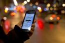 Uber: Poëti n'avait pas la même vision que son chef