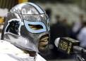 La journée des médias du 50e Super Bowl en images