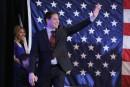 Marco Rubio, l'autre vainqueur républicain de l'Iowa