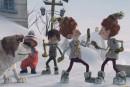 La Guerre des tuques 3D, film le plus payant de2015 au Canada
