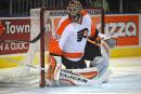 Les Flyers rappellent le gardien Anthony Stolarz