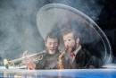 Des artistes de cirque du Québec s'illustrent à Paris
