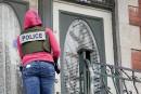 Opération «Malaise»: les accusés demeurent détenus au moins jusqu'à jeudi