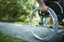 Personnes avec incapacité: les jeunes plus susceptibles de manquer d'aide
