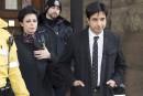 Une présumée victimea tenté de revoir Ghomeshi