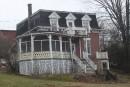 La Maison Tourigny bientôt démolie