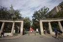 Universités: crainte d'un clivage francophones-anglophones