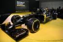 F1: Renault revient pour «gagner» et «doper ses ventes»
