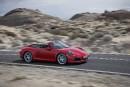 Porsche 911: éternelle manuelle