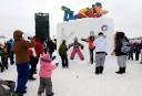 Carnaval de Québec: une occasion à saisir
