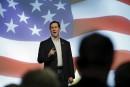 Rick Santorum abandonne la course à la Maison-Blanche