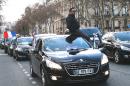 Le ministre Daoust n'interdira pas Uber
