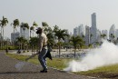 Zika: les transmissions sexuelles ne menacent pas le Canada