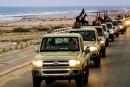 Syrte, le fief de Kadhafi devenu bastion de l'EI