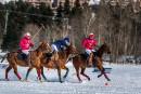 Polo sur neige Tremblant International