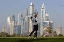 Bon départ pour Rory McIlroy à Dubaï