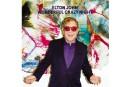 Elton John, heureux dans sa vie et sur disque