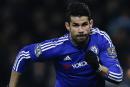L'Atletico Madrid aimerait faire revenir Diego Costa