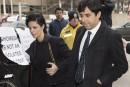 Procès de Jian Ghomeshi: des médias veulent la photo en bikini de la témoin