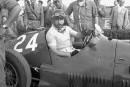 Un fils de Fangio révélé par un test ADN
