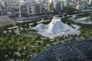 La construction du musée de George Lucas retardée?
