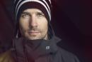 Jean-Philippe Auclair: une vie sur deux skis