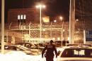 Grabuge à la prison: deux accusés blanchis par défaut