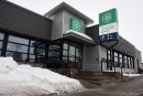Desjardins fermera deux centres de services d'ici l'été