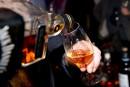 L'événement Bulles, Whisky et cie confirme sa popularité