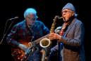 Charles Lloyd: plus d'un tour dans son saxo