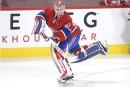 Oilers-CH: un match comme un autre pour Scrivens