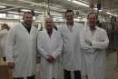 Un géant de l'industrie acéricolepasse à des mains québécoises