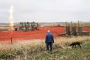 Fracturation pétrolière: le règlement québécois «conçu pour l'industrie»
