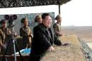 La Corée du Nord pourrait lancer sa fusée dès dimanche