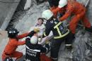 Séisme à Taiwan: au moins 14 mortset 400 blessés